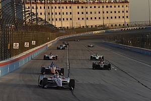 L'IndyCar confirme le coup d'envoi de sa saison au Texas, sans public
