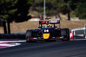 Fotostrecke F3: Der Schweizer Fabio Scherer, Jenzer Motorsport und das Sauber Junior Team zu Paul Ricard