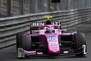 Hubert vence corrida 2 em Mônaco com final emocionante; Sette Câmara é 6º