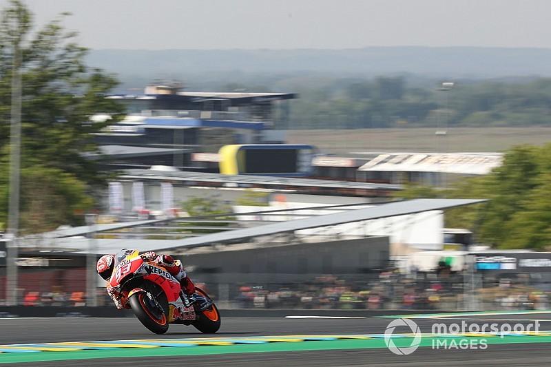 """Marquez: """"La mia posizione e quella di Lorenzo sono un segnale positivo"""""""