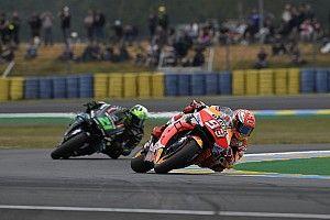 Онлайн. Гран При Франции MotoGP: гонка