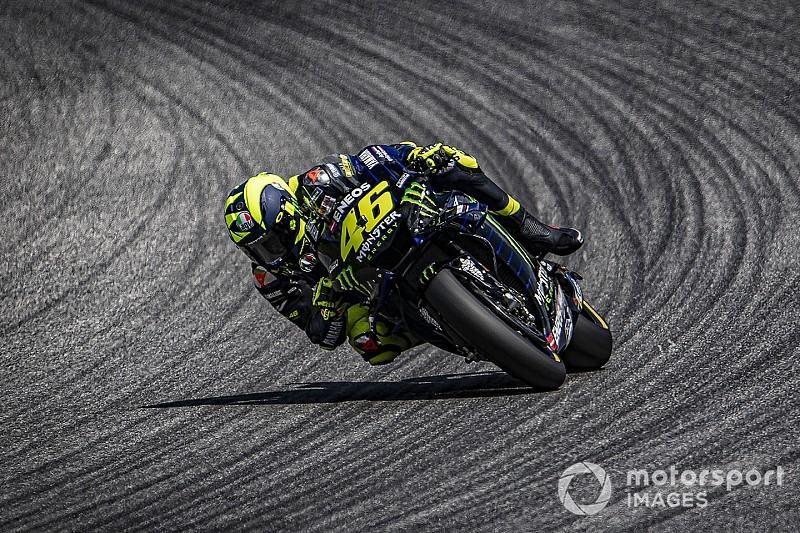 Rossi bez wygórowanych oczekiwań przed GP Katalonii