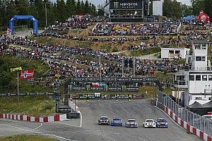 Pembuka di Norwegia Batal, Portugal Seri Penutup World RX