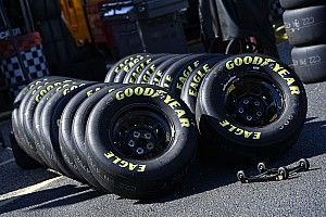 Goodyear announces international return with WEC entry