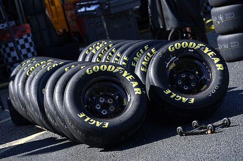 Goodyear вернется в международный автоспорт. Она начнет поставлять шины для WEC