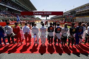 Формула 1 в 2020 году: актуальные составы команд