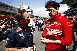 Horner már Monaco, sőt, az egész szezon kapcsán temeti a versenyt