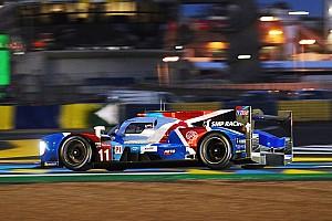 24h di Le Mans, 18ª ora: che stint di López con la Toyota #7, Vandoorne sale 3°