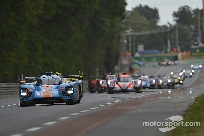 Van der Zande vroeg thuis na problematische Le Mans DragonSpeed