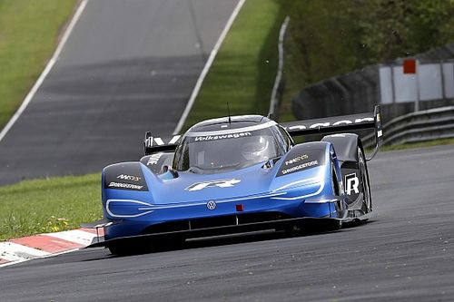 The tech changes that could seal a Nordschleife record