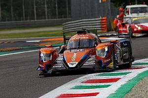 Il G-Drive Racing festeggia la prima vittoria stagionale a Monza