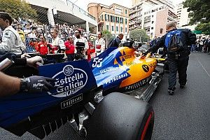 McLaren quiere conocer ya las reglas de 2021 para definir su dirección