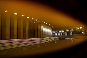 A koronavírus ellenére folytatódnak az építkezések a Monacói Nagydíj helyszínén
