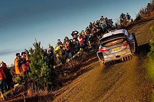 FIA подтвердила отмену Ралли Чили и изменения в календаре WRC