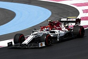 "Alfa Romeo plans ""big update"" for Silverstone"