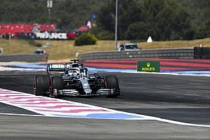 No further action over Hamilton/Verstappen incident