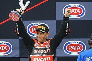 Bautista: Powrót do MotoGP mało realny