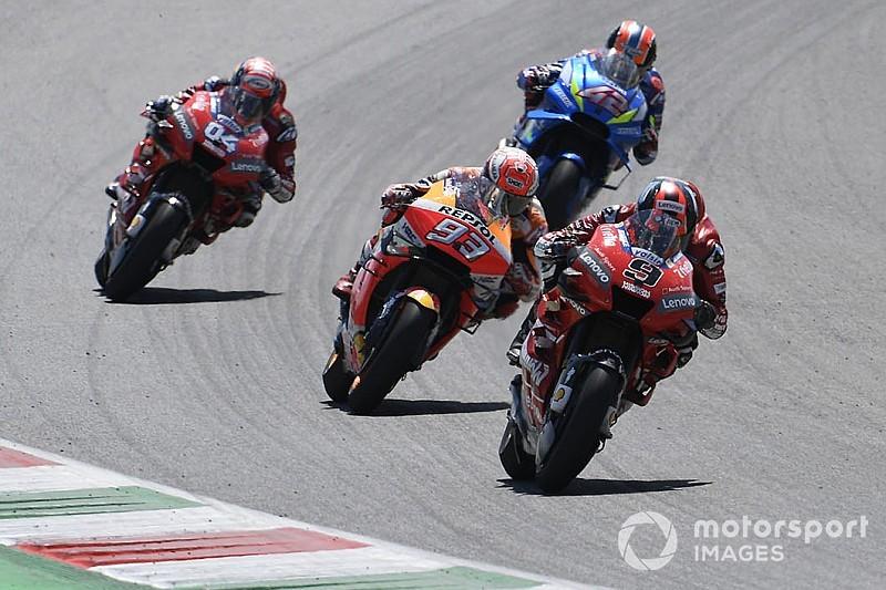 Sondaggio, MotoGP al Mugello: chi è stato il miglior pilota del weekend?