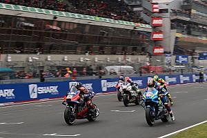 BRÉKING: A francia MotoGP futamot is elhalasztották a koronavírus-járvány miatt!