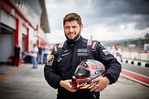 Россиянин впервые выступил в европейском чемпионате по дрэг-рейсингу