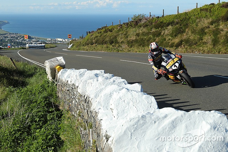 Isle of Man TT: Wednesday practice scrapped due to weather