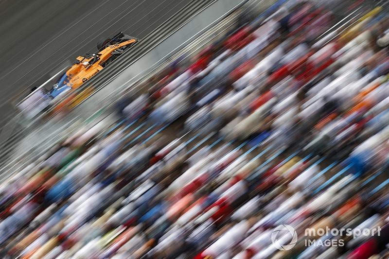 A McLaren 2021-től szintet lépne a Mercedes, a Ferrari és a Red Bull ellen