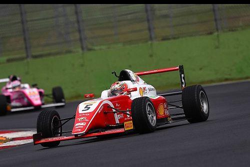 AO VIVO: Assista corrida da F4 Italiana; Petecof larga em terceiro
