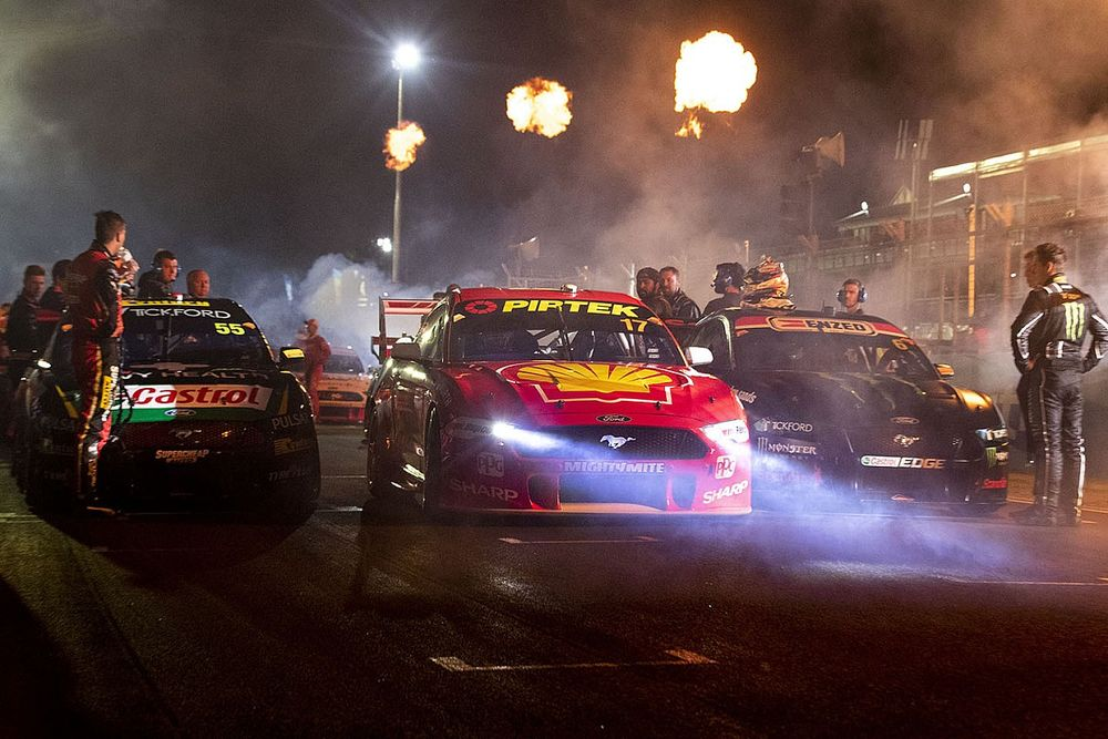 New Perth Supercars promoter model likely to be ongoing