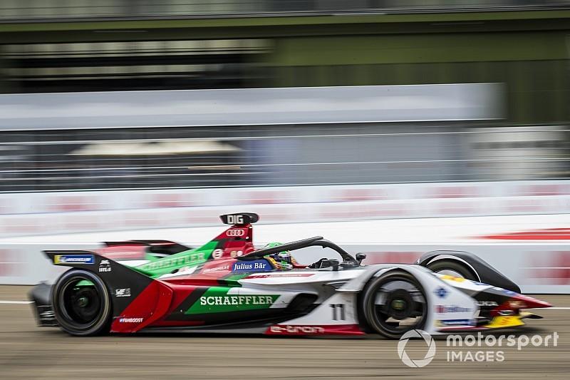 Audi utrzymuje skład w Formule E