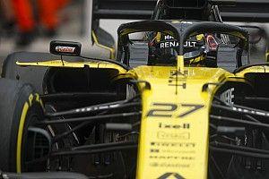 Hülkenberg a körülményeket, Ricciardo a Renault-t hibáztatja