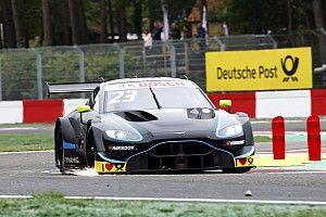 Aston Martin vraagt geduld: Kost tijd om succesvol te zijn in DTM