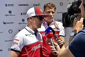 Räikkönen az egyetlen, aki eddig mindig pontot szerzett a középmezőnyből