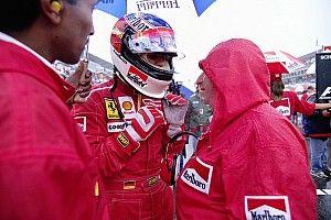 Binotto a Schumacher-korszakot tekinti mércének