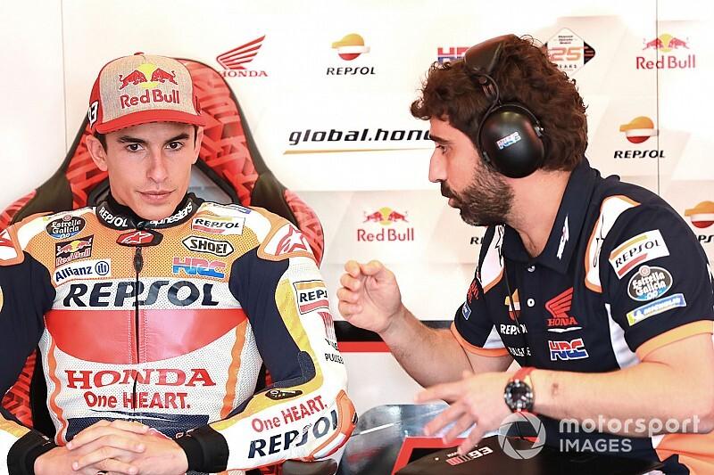 Márquez : sept ans de MotoGP vus par son ingénieur