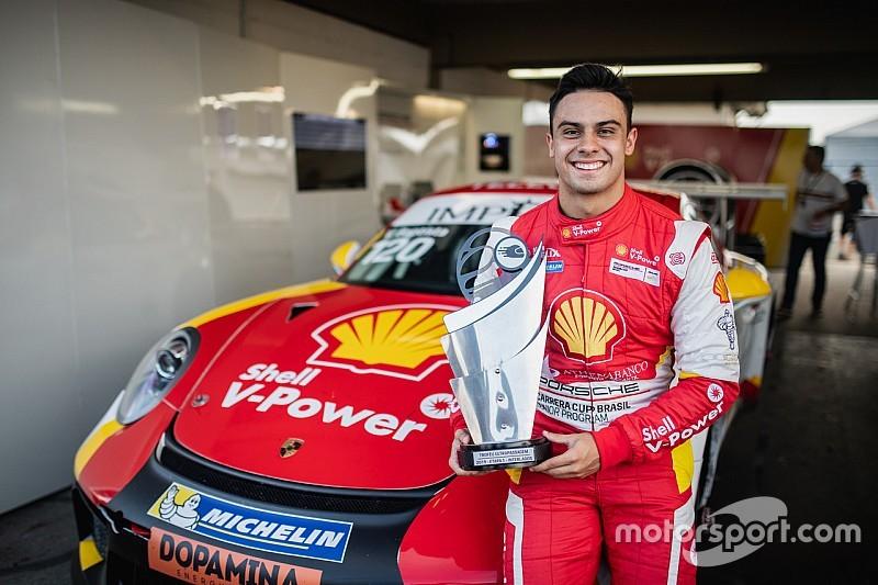 Vitor Baptista admite preparação mesmo sem certeza de que correria na Stock Car