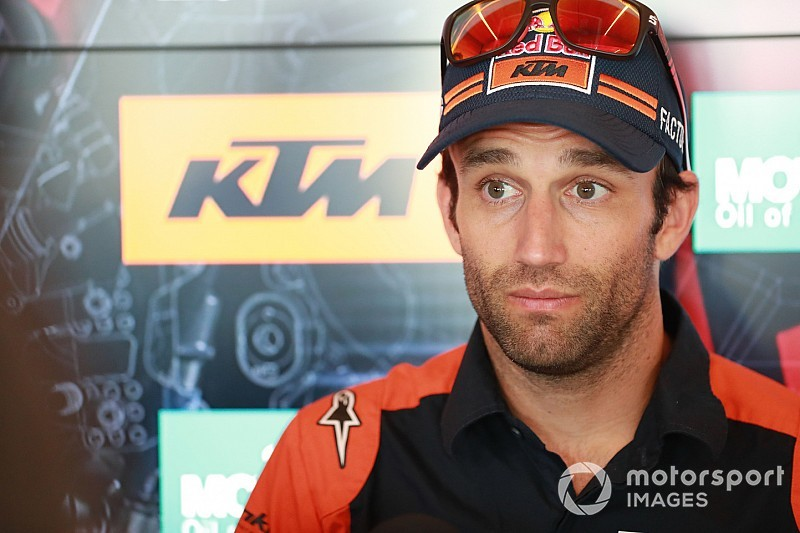 "Zarco: ""Bullshit"" Honda WSBK rumour should get someone fired"