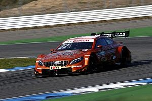 Hockenheim DTM: Auer on pole, Paffett closes on points lead