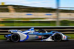 Vidéo - Dans les entrailles de la Formule E Gen2