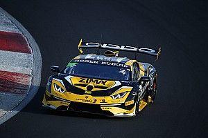 Lamborghini World Final: Scholze/Lauck win thrilling second race