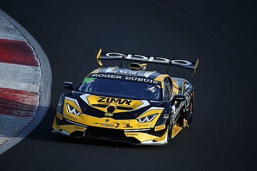 Lamborghini World Final: Scholze/Lauck win thrilling second race