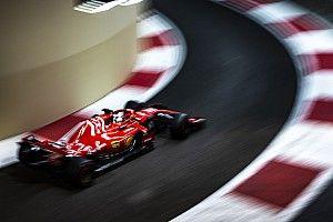 Онлайн. Последняя гонка сезона Формулы 1
