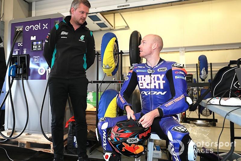 Test MotoE Jerez, Giorno 2: Bradley Smith al top, ma Niki Tuuli si conferma veloce