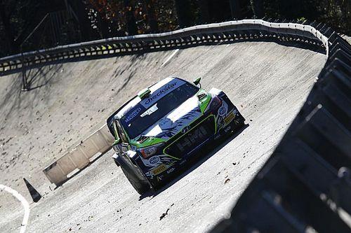 Il Monza Rally Show guarda al futuro: si punterà di più sulla gara e meno su Valentino?