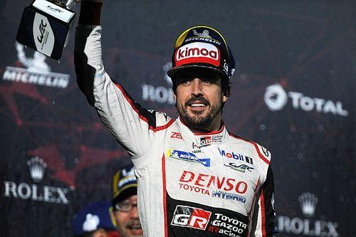 """Dakar, Al-Attiyah: """"Alonso ha chiesto di provare la mia Toyota, ci organizzeremo"""""""