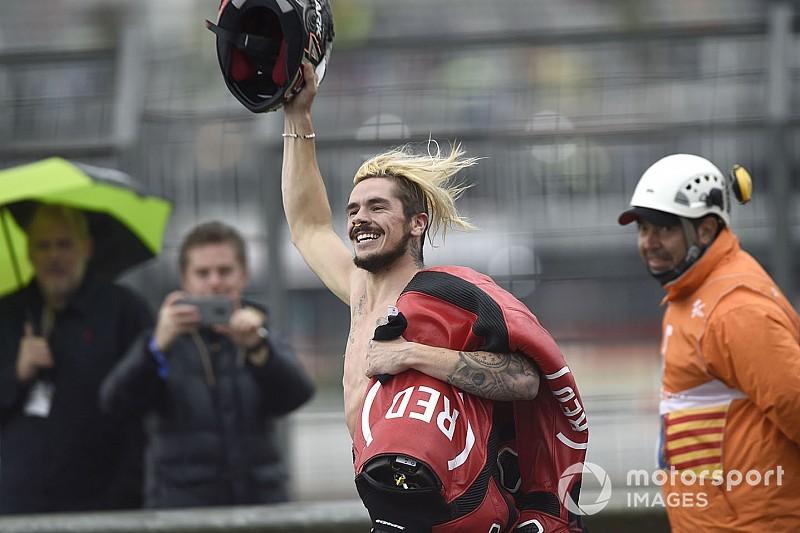 """""""Geht nur ums Geld"""": Darum pfeift Scott Redding auf die MotoGP"""