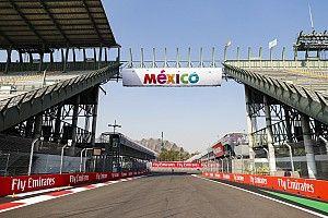 México pierde derecho a fecha en el calendario 2020 de F1