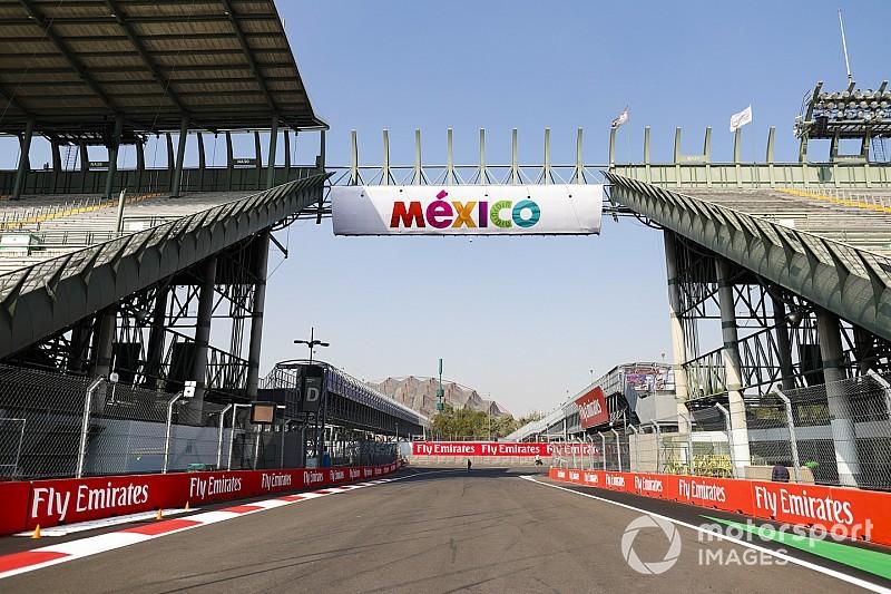 Calendario Formula E 2020 2020.Il Calendario Della Formula 1 Perde I Pezzi Il Messico Non