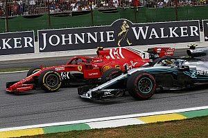 Championnat - Les classements après le GP du Brésil
