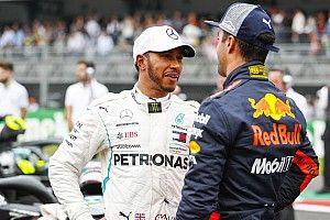 """汉密尔顿将在墨西哥大奖赛""""正常""""比赛"""