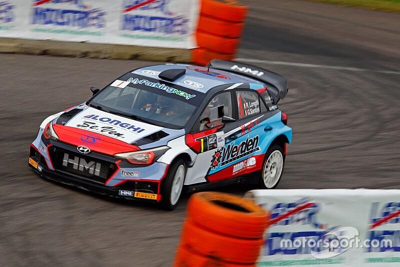 Horarios de un Monza Rally Show 2019 sin Rossi